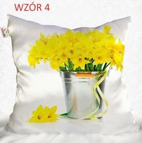 Easter decorative pillows